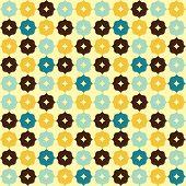 Seamless geometric pattern. website background.