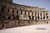 El-Jem\'S Colosseum