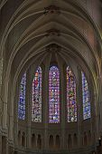Beauty of Chartres Cathedral