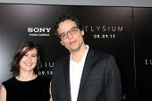 LOS ANGELES - AUG 7:  Wagner Moura arrives at the