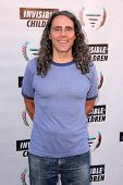 LOS ANGELES - AUG 10:  Tom Shadyac at the Invisible Children Fourth Estate's Founders Party at the U