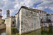 Castillo De La Real Fuerza - Fort de la Habana