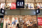 Gap Fashion Store