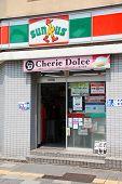 Sunkus Convenience Store