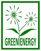 Green energy design