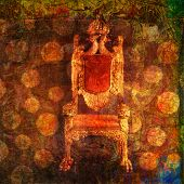 Empty Throne