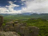 Bulgarian Wonders - A Beautiful View - Phenomenon Of Belogradchik Rocks