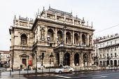 Opera Theatre
