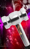 Medical Hammer