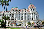 City Of Nice - Hotel Negresco