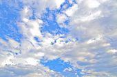 Luminous Clouds