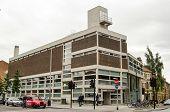 National Theatre Studio, London