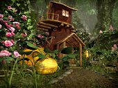 The Boot House, 3D Cg
