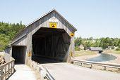 Canadian Bridges