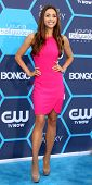 LOS ANGELES - JUL 27:  Lindsey Morgan at the 2014 Young Hollywood Awards  at the Wiltern Theater on