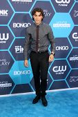 LOS ANGELES - JUL 27:  Blake Michael at the 2014 Young Hollywood Awards  at the Wiltern Theater on July 27, 2014 in Los Angeles, CA