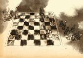 The World's Great Chess Games: Karpov - Topalov