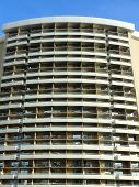 picture of waikiki  - Hotel Tower of Landmark Waikiki Sheraton PK hotel on Oahu Hawaii - JPG