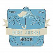 Dust Jacket Book