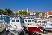 Sveti Filip I Jakov Coastal Town