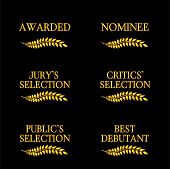 Film Awards And Nominations 4