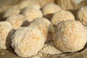 Sicilian Arancino