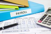 Calculate Payroll For Employee