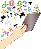 The Book Horoscope