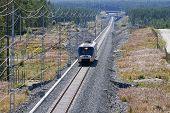 BOTHNIA LINE, SWEDEN ON AUGUST 12.