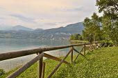 Italian Landscapes Lombardia