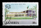 Zambia 1974