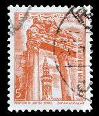 Jupiter temple 1961