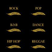 Music Genres 4