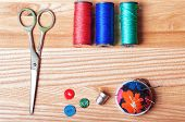picture of ripper  - Sewing kit - JPG