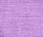 image of ube  - Bright ube color burlap texture background for design - JPG
