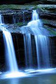 Surreal Waterfall