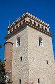 Golia Tower