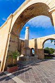 Upper Barrakka Gardens, Malta