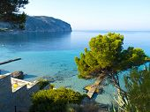 Camp De Mar Beach, Mallorca