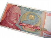 Hyper Inflation Billionaire