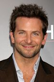 LOS ANGELES - MAY 19:  Bradley Cooper arriving at the