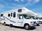 New Recreational Vehicles