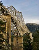 Bridge of the Gods Stevenson, Washington, to Cascade Locks, Oregon