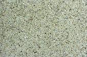 Gravel Texture Or Gravel Background For Design. Small Gravel Texture Or Gravel Background. Real Grun poster
