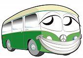 Smokers Bus