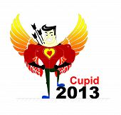 Cupid in the year 2013