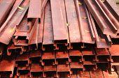 Steel Pipes Industrial