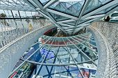 Myzeil Shopping Mall