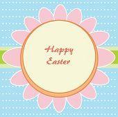 Flower Of Easter Eggs