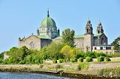 The Cathedral of Our Lady Assumed into Heaven and St Nicholas in Galway
